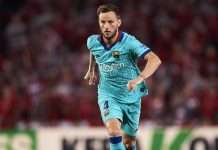 Sevilla United Rakitic