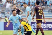 Persela PSM