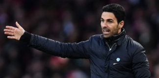 City Arteta