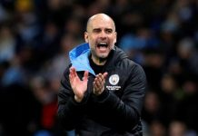 Guardiola Bertahan City