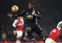 Pogba Arsenal