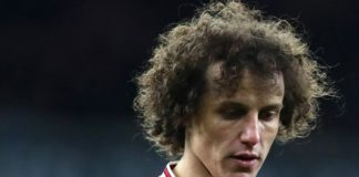 Arsenal Luiz