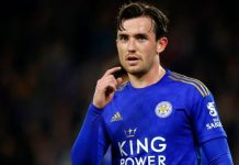 Chilwell Lampard