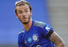Maddison Leicester