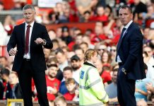 Rodgers United