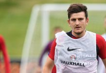Inggris Maguire