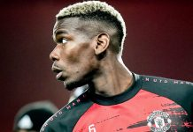 Deschamps Pogba