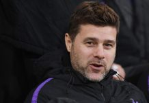 Pochettino Paris